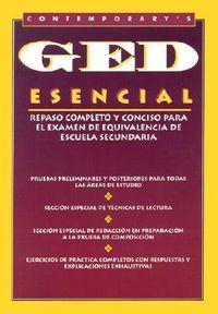 The Ged Esencial