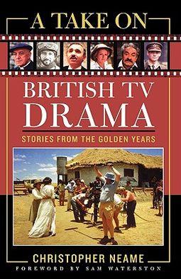 A Take of British TV Drama