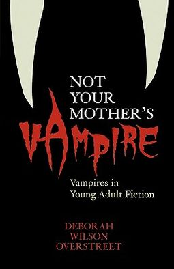 Not Your Mother's Vampire