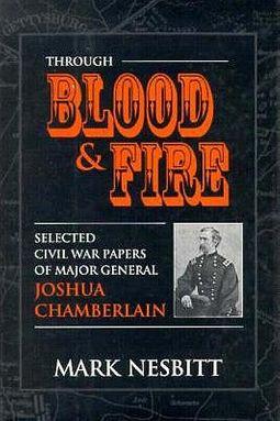 Through Blood & Fire