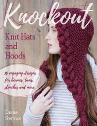 Knockout Knit Hats and Hoods