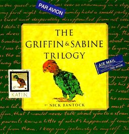 The Griffin & Sabine Trilogy