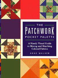 The Patchwork Pocket Palette