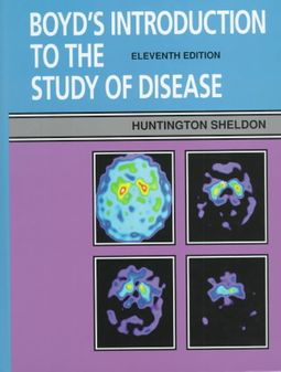 Boyd's Introduction to the Study of Disease