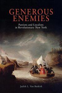 Generous Enemies