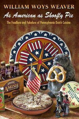 As American as Shoofly Pie