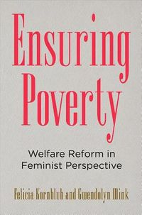 Ensuring Poverty
