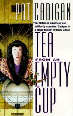 Tea from an Empty Cup