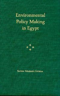 Environmental Policy Making in Egypt