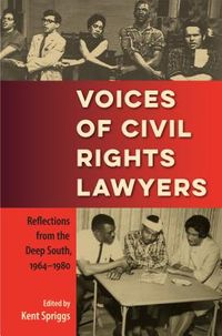 Voices of Civil Rights Lawyers