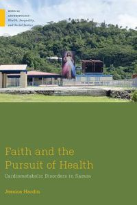 Faith and the Pursuit of Health