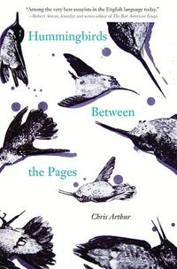 Hummingbirds Between the Pages