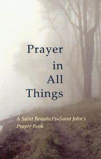 Prayer in All Things