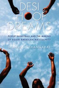 Desi Hoop Dreams