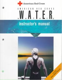 Water Safety Instructors Manual