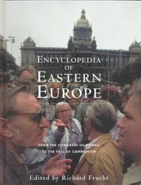 The Encyclopedia of Eastern Europe