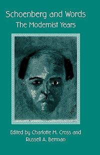 Schoenberg and Words