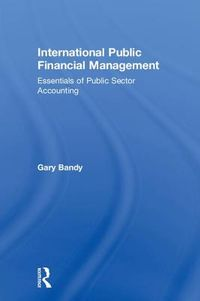 International Public Financial Management