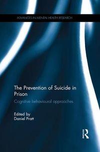 The Prevention of Suicide in Prison