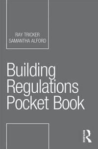 Building Regulations Pocket Book
