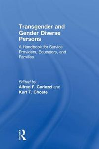 Transgender and Gender Diverse Persons