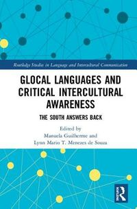 Glocal Languages and Critical Intercultural Awareness