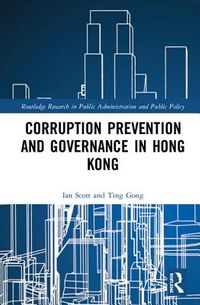 Corruption Prevention and Governance in Hong Kong