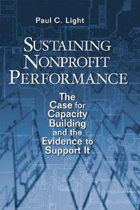 Sustaining Nonprofit Performance