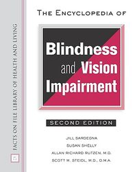 The Encyclopedia of Blindness and Vision Impairment