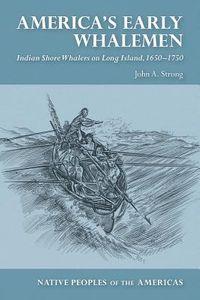 America's Early Whalemen