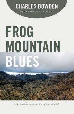 Frog Mountain Blues