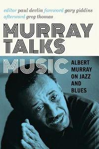 Murray Talks Music