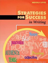 Strategies for Success in Writing Level H