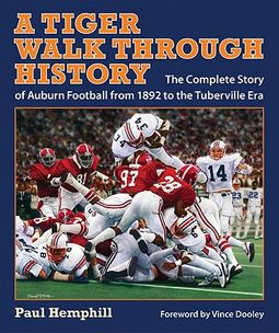 A Tiger Walk through History