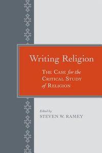 Writing Religion