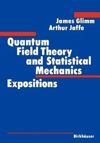 Quantum Field Theory and Statistical Mechanics