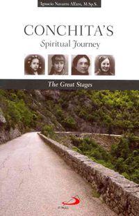 Conchita's Spiritual Journey