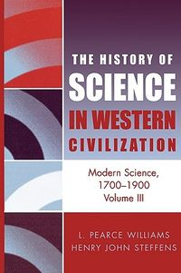 History of Science in Western Civilization