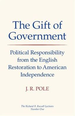 The Gift of Government