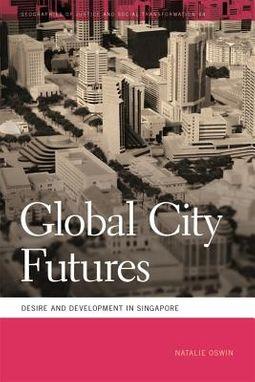 Global City Futures