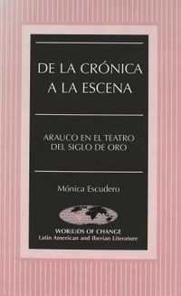 De LA Cronica a La Escena