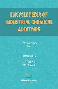 Encyclopedia of Industrial Additives, D-L