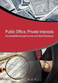 Public Office, Private Interests