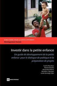 Investir dans la petite enfance / Investing in Young Children