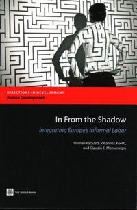 In  From the Shadow