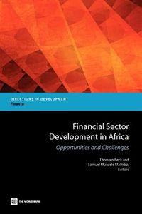 Financial Sector Development in Africa