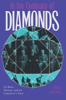 In the Company of Diamonds