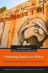 Pursuing Justice in Africa