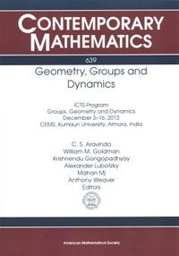 Geometry, Groups and Dynamics