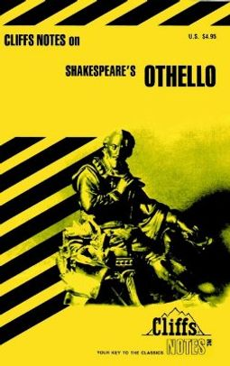 Othello Notes